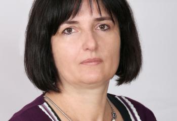 Dr. Bacsóné Menyhért Mónika